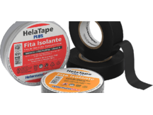 FITA ISOLANTE 20MTS HELLERMANN