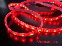 FITA LED VERMELHA 60 LED IP6512V
