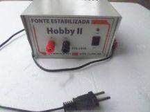 FONTE ESTABILIZADA 13.8V 10A HOBBY II HAYONIK