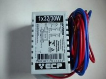 REATOR ELETRONICO 1X32W BIVOLT ECP